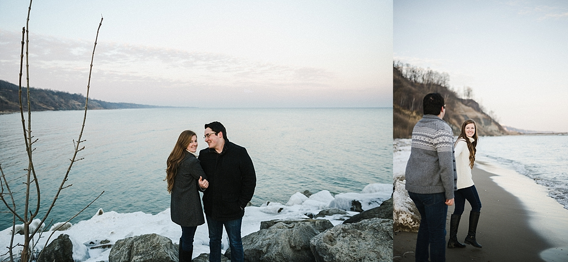 Scarborough Bluffs Park - Sonia V Photo - Wedding Engagement Elopement Photographer